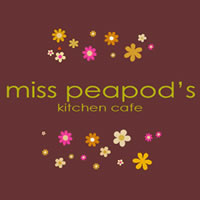 Miss Pea Pods - Kitchen Cafe