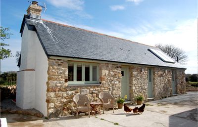 The Old Farm Cottage
