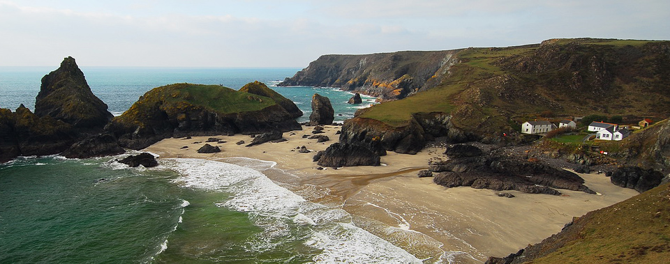 Little Goonreeve Farm Cornish Self Catering Holiday Cottages