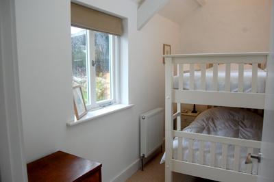 Bunkbed Bedroom